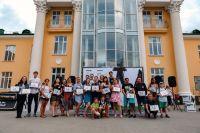 Фестиваль «Морфология улиц» пройдет в Тюмени по трем направлениям