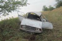 В Красногвардейском районе в ДТП погиб пассажир «ВАЗа»