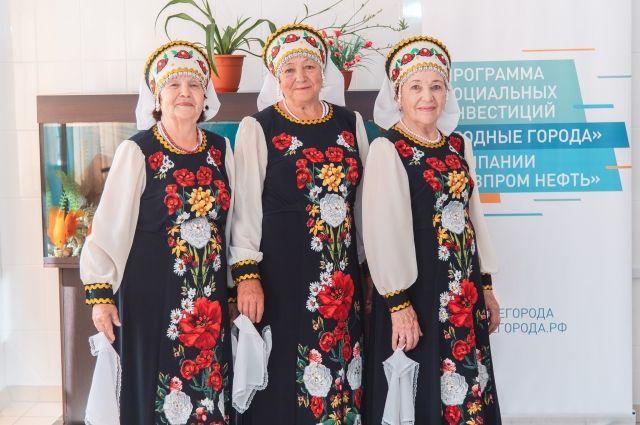 Омский НПЗ поддержал музыкальный проект