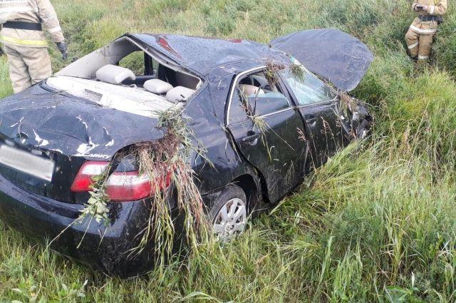 В Удмуртии по вине пьяного водителя в ДТП пострадали 9 человек