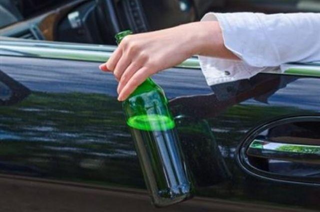 По стопам Зайцевой: в соцсетях возмутились пьяным девушкам за рулем в Кирилловке, которые материли пешеходов и пили за рулем
