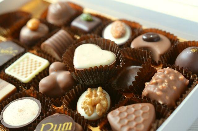 Росгвардейцы задержали похитителя 30 коробок шоколадных конфет
