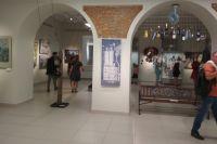 Работы после конкурса поступят в коллекцию музея.