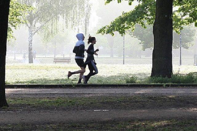 31 августа состоится традиционный полумарафон Гусев-Голдап