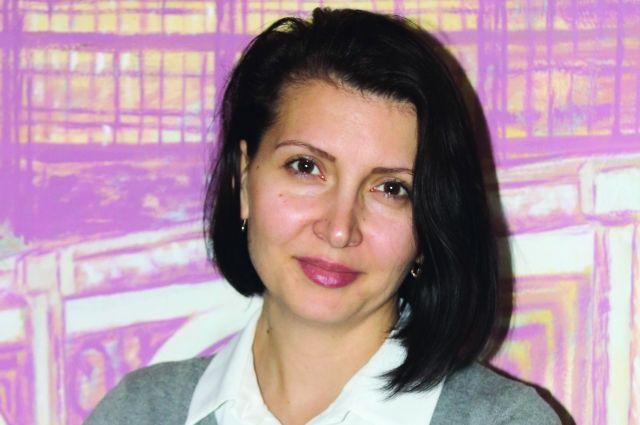 Преподаватель английского языка из Славянска-на-Кубани - победитель краевого конкурса «Учитель года».