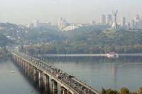 Мост Патона разрушится в ближайшее время: ученый обратился к властям Киева