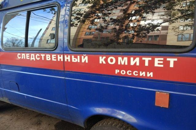 СК проводит проверку по факту происшествия на ул. Дорофеева в Оренбурге