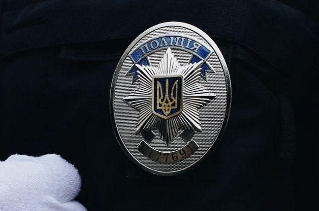 Под Николаевом «ограбленный» мужчина сам избил и приковал себя к авто