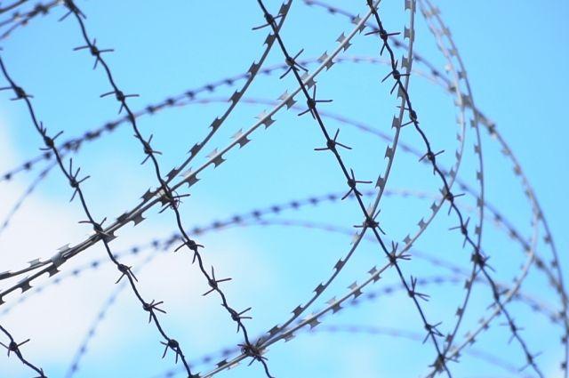 Заключённый калининградской колонии ударил сотрудника ФСИН