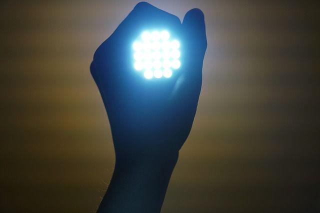 В Оренбурге проведут модернизацию уличного освещения.