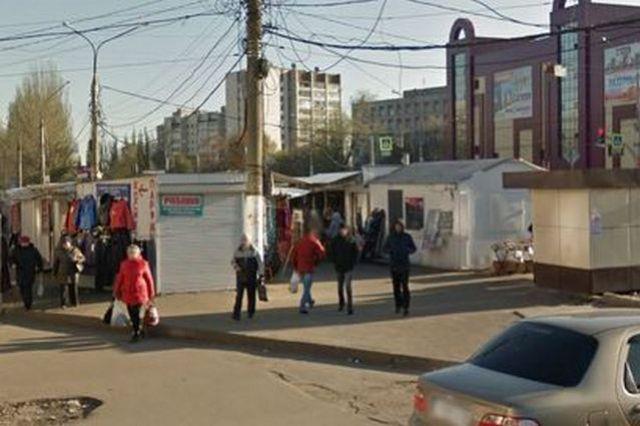 Сегодня в Воронеже пройдут публичные слушания о необходимости строительства ярмарки на Димитрова
