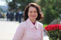 Оксана Фадина считает День города добрым праздником.