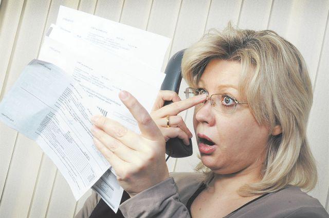 Вот каково это – платить из месяца в месяц и знать, что начисления сделаны незаконно?!