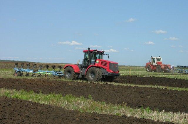 В этом году на поддержку агросектора области из бюджета будет направлено более 4 млрд рублей.