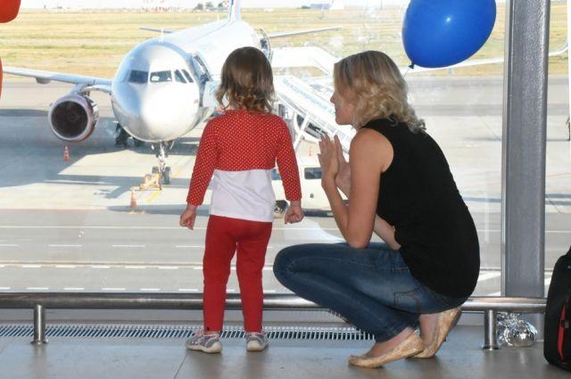«Аэропорт Ижевска» станет отдельным юридическим лицом