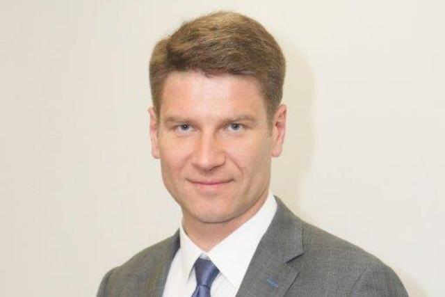 Александр Батраков.