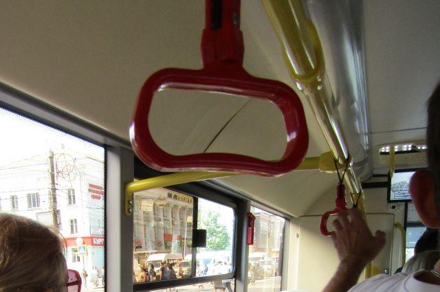 С 1 августа автобус №48 (Чусовской водозабор – Автопарк) будет следовать через микрорайон Камский с заездом в микрорайон Кислотные дачи.