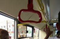 Маршруты следования изменят автобусы №1,5,19, 59 и трамвай №5