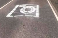 В Тюменской области камеры фотовидеофиксации обозначат на дорогах