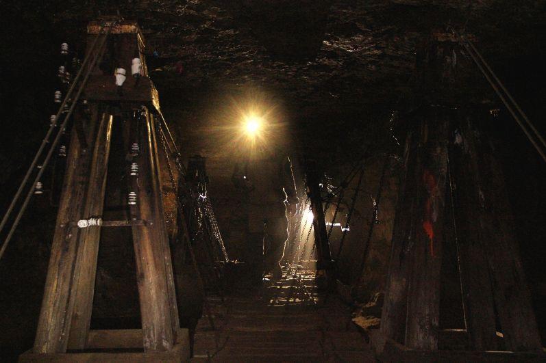 Перемещаясь по подземелью обращайте внимание на общее расположение объектов и ориентиры.