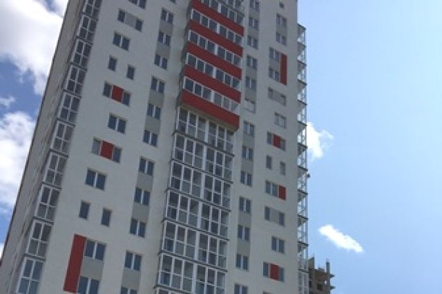 Стали известны сроки сдачи долгостроя ГП-2 в ЖК «Славутич»