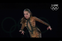 Первый тренер Загитовой рассказала о её первых шагах в фигурном катании