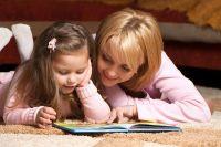 Книга помогает родителям воспитать умного и культурного ребёнка.