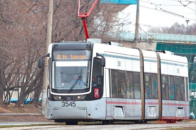 В Ачинск прибудут трамваи 2007-2009 годов выпуска.