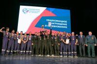 В АО «Транснефть – Сибирь» завершились соревнования среди пожарных дружин
