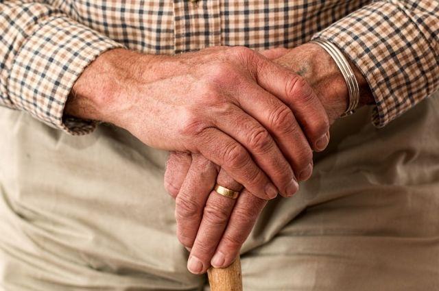 Почти 100 тысяч пенсионеров Тюменской области получат повышенную пенсию