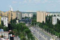 Волгодонск – город нескольких великих строек.