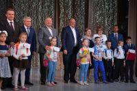 В Оренбурге благотворительную акцию поддержали депутаты городского совета.