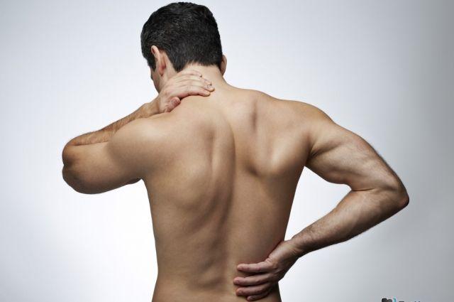 Врачи назвали основные причины боли в пояснице