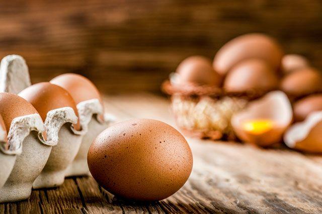 Тюменская птицефабрика увеличила объем производимой продукции