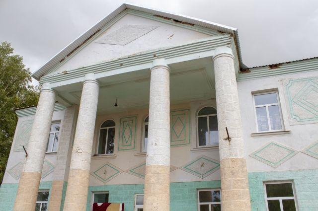 По национальному проекту в нашей области в этом году будут капитально отремонтированы 4 сельских Дома культуры.