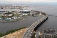 «Дикий» парк, по мнению архитекторов, необходим городу.