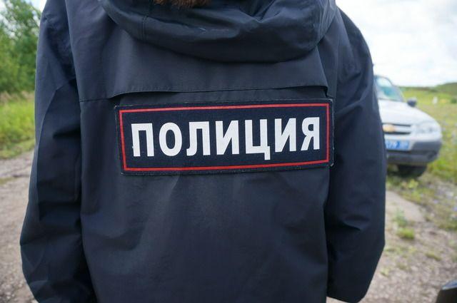 Их заметили сотрудники ППС в Ленинском районе.