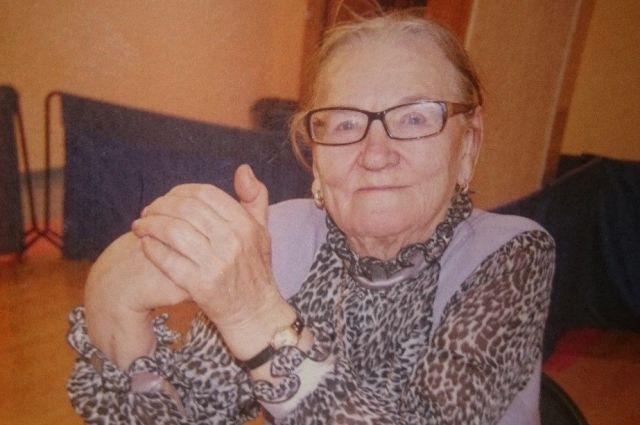 В Лабытнанги разыскивают 84-летнюю бабушку, потерявшуюся в тундре