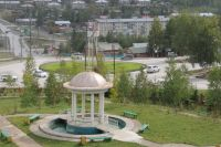 Северо-Енисейск - единственный в стране муниципалитет, добывающий золото самостоятельно.