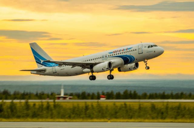 На Ямале многодетные семьи приобрели более 6,5 тысяч авиабилетов по льготе