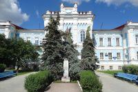 В Тюмени отреставрируют здание аграрного университета Северного Зауралья