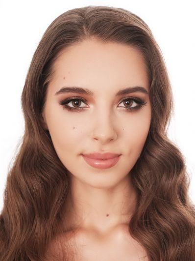 №22. Светлана Коробко. Возраст: 19 лет. Рост: 173 см.
