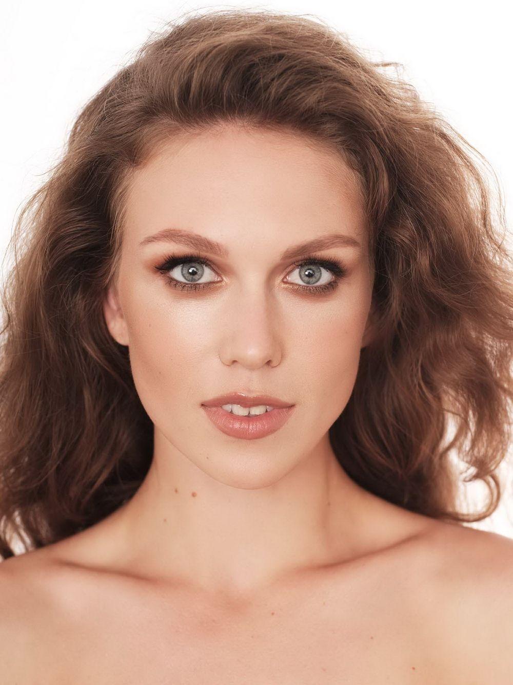 №14. Екатерина Кадникова. Возраст: 24 года. Рост: 173 см.