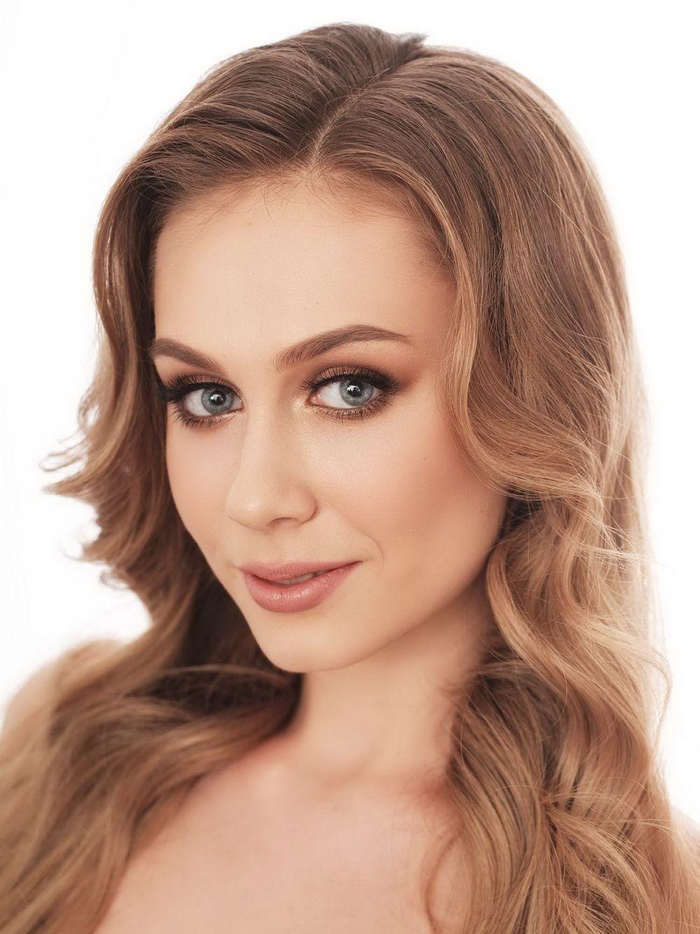 №10. Людмила Тришкина. Возраст: 18 лет. Рост: 173 см.