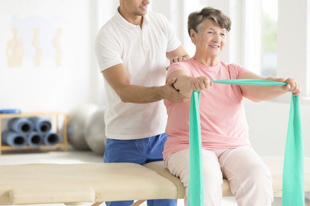 Вернуть отнятое. Реабилитация после инсульта | Здоровая жизнь | Здоровье |  Аргументы и Факты