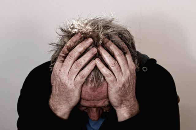 В каких регионах России больше всего жителей с психическими расстройствами?