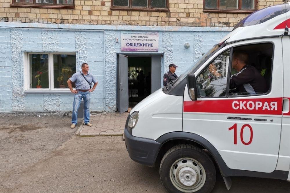 Жителей Ачинского района поселят в красноярские общежития.