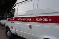 В Ноябрьске госпитализировали велосипедиста, которого сбила машина