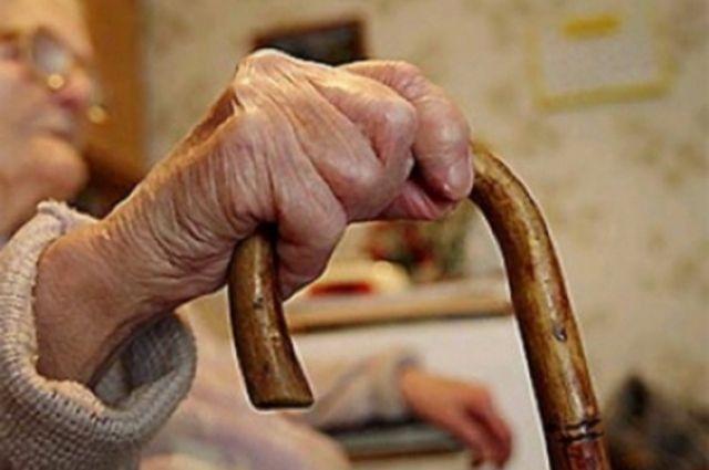 Прокуратура встала на защиту интересов вдовы ветерана