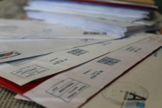 Вездеход доставит корреспонденцию в удаленные районы ЯНАО